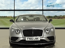 Bentley Continental 2016 Gt V8 S Mds - Thumb 6