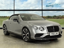 Bentley Continental 2016 Gt V8 S Mds - Thumb 4