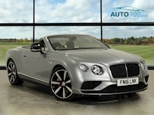 Bentley Continental 2016 Gt V8 S Mds - Thumb 0