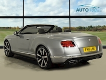 Bentley Continental 2016 Gt V8 S Mds - Thumb 3