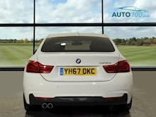 Bmw 4 Series 2017 420D M Sport Gran Coupe - Thumb 4