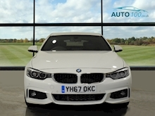 Bmw 4 Series 2017 420D M Sport Gran Coupe - Thumb 3
