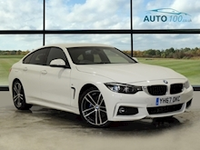 Bmw 4 Series 2017 420D M Sport Gran Coupe - Thumb 0
