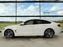 Bmw 4 Series 2017 420D M Sport Gran Coupe - Thumb 1