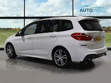 Bmw 2 Series 2015 220D Xdrive M Sport Gran Tourer - Thumb 1
