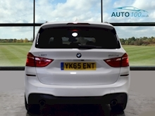 Bmw 2 Series 2015 220D Xdrive M Sport Gran Tourer - Thumb 2