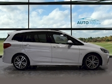 Bmw 2 Series 2015 220D Xdrive M Sport Gran Tourer - Thumb 3