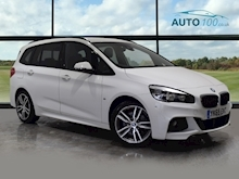 Bmw 2 Series 2015 220D Xdrive M Sport Gran Tourer - Thumb 0