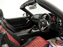 Abarth 124 2018 Spider Multiair - Thumb 3