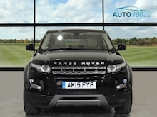 Land Rover Range Rover Evoque 2015 Sd4 Pure Tech - Thumb 3