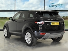 Land Rover Range Rover Evoque 2015 Sd4 Pure Tech - Thumb 2