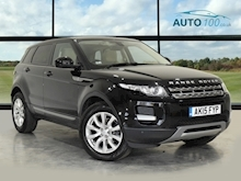 Land Rover Range Rover Evoque 2015 Sd4 Pure Tech - Thumb 0