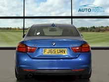 Bmw 4 Series 2015 420I Xdrive M Sport - Thumb 4