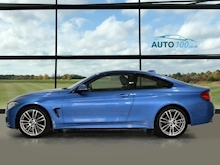 Bmw 4 Series 2015 420I Xdrive M Sport - Thumb 1