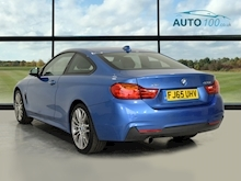 Bmw 4 Series 2015 420I Xdrive M Sport - Thumb 2