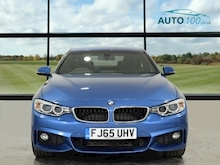 Bmw 4 Series 2015 420I Xdrive M Sport - Thumb 3