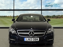 Mercedes-Benz Cls 2012 Cls350 Cdi Blueefficiency Sport - Thumb 5