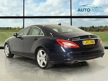 Mercedes-Benz Cls 2012 Cls350 Cdi Blueefficiency Sport - Thumb 2