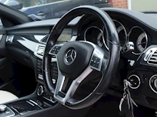 Mercedes-Benz Cls 2012 Cls350 Cdi Blueefficiency Sport - Thumb 14
