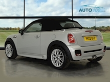 Used Mini Mini Roadster 2012 Cooper Sd Auto100 Auto100