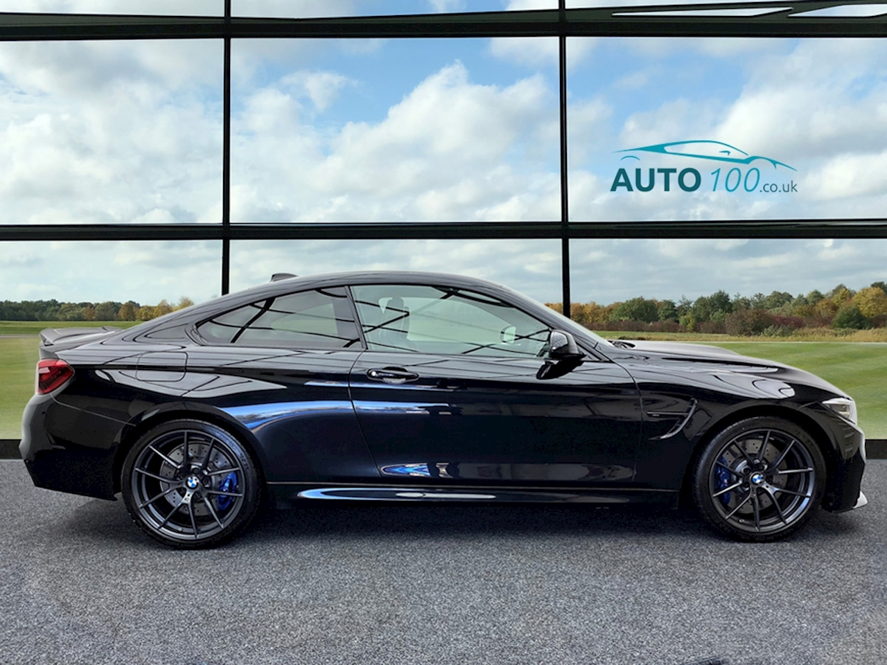 BMW 4 Series M4 Cs Coupe 3.0 Semi Auto Petrol
