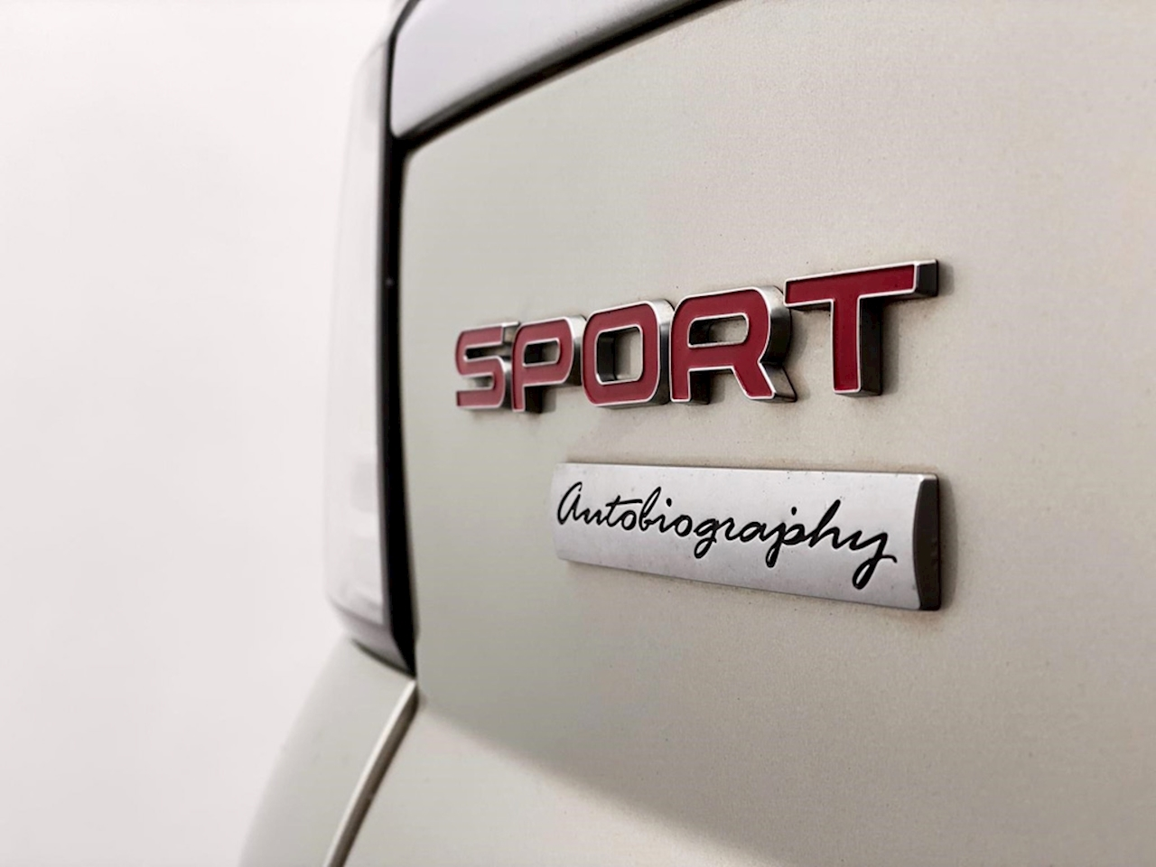Land Rover Range Rover Sport Sdv6 Autobiography Dynamic Estate 3.0 Automatic Diesel