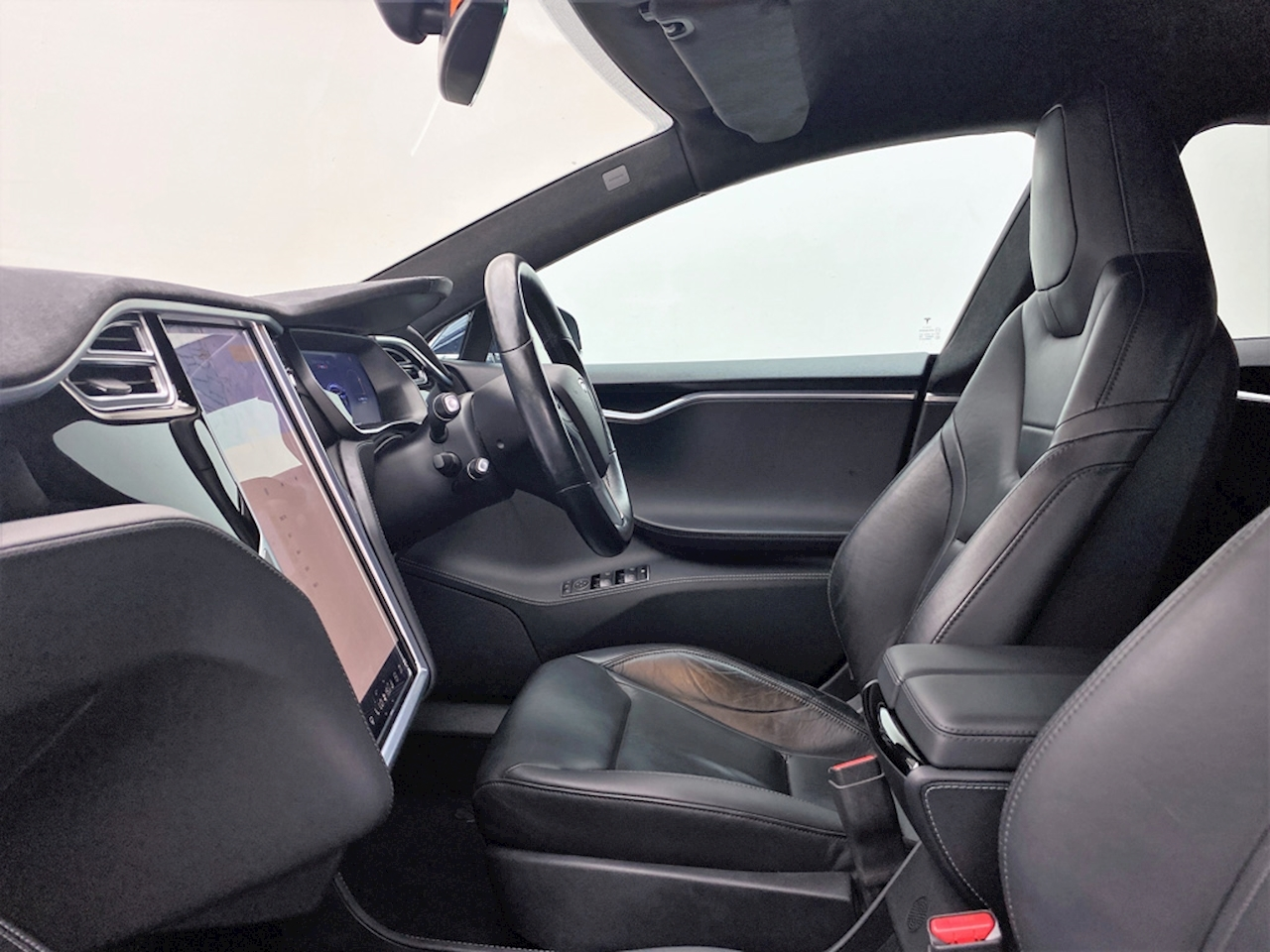 Tesla Other British All Models Hatchback 0.0 Automatic Electric