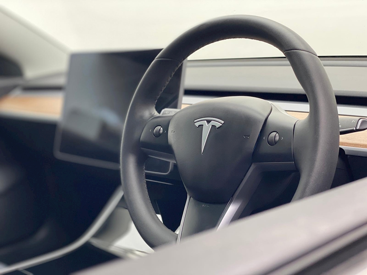 Tesla Other British All Models Saloon 0.0 Automatic Electric