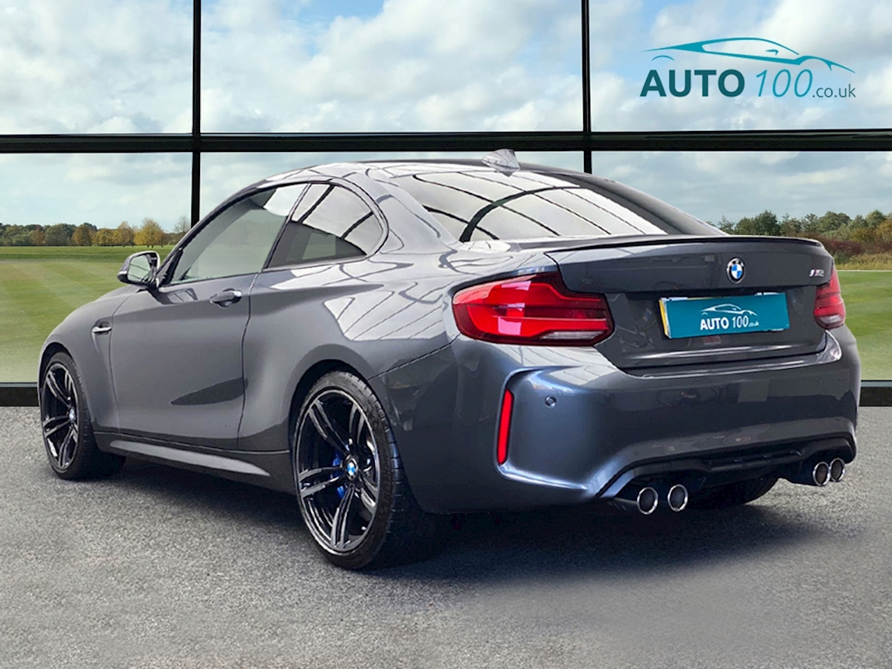 M2 Series M2 Coupe Coupe 3.0 Automatic Petrol