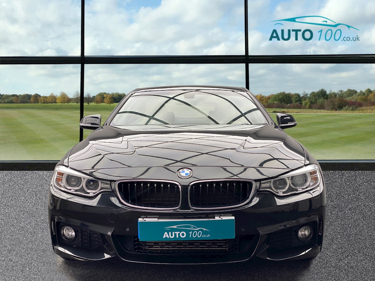 BMW 4 Series 430d M Sport Coupe Coupe 3.0 Automatic Diesel