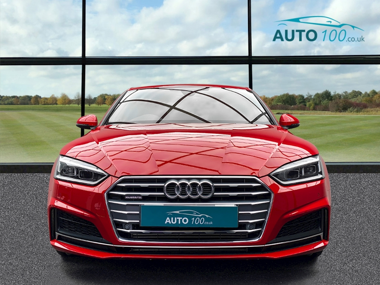 Audi 2.0 TFSI S line Coupe 2dr Petrol S Tronic quattro (s/s) (252 ps)