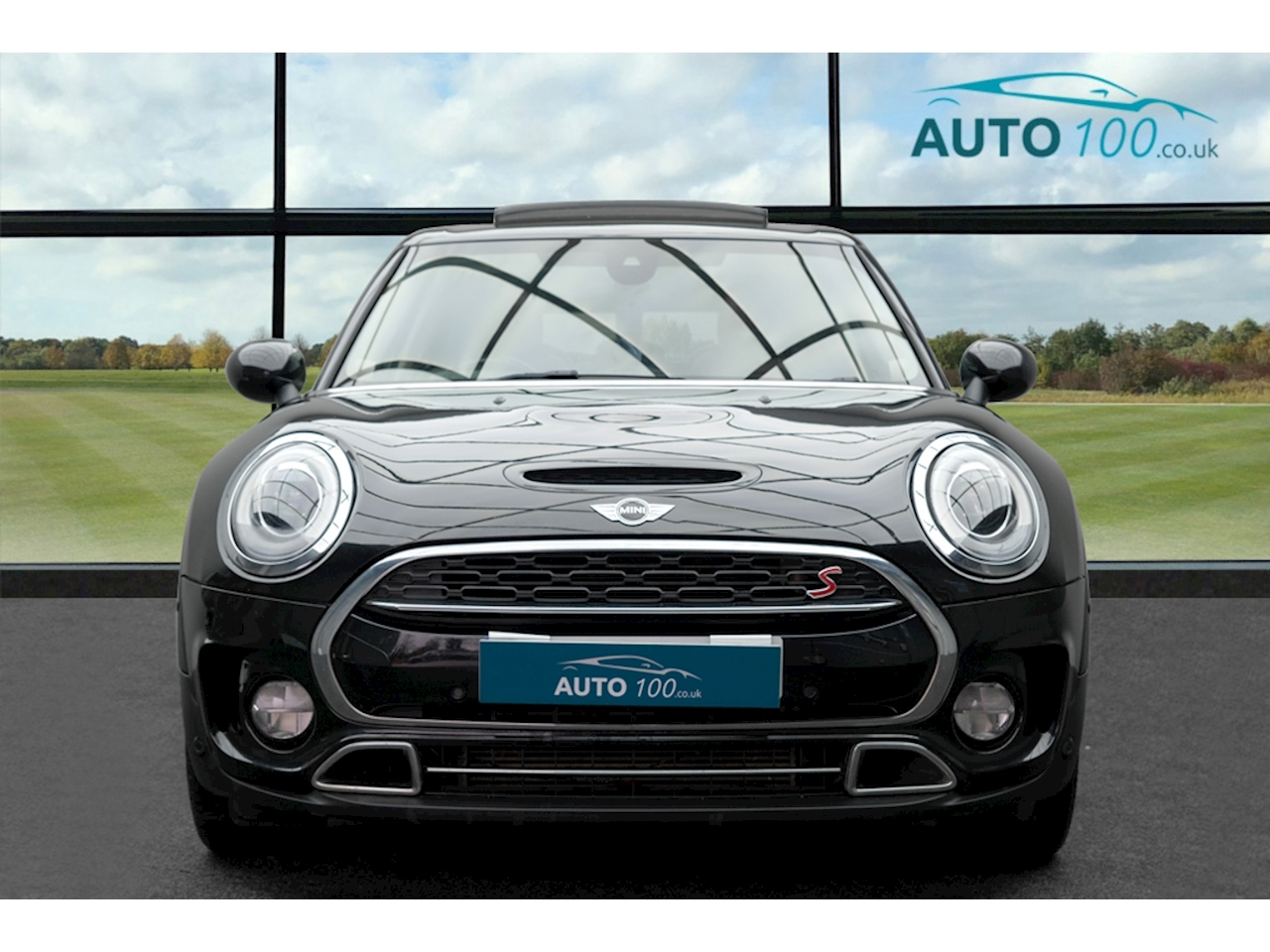 MINI 2.0 Cooper S Estate 6dr Petrol Auto ALL4 (s/s) (192 ps)