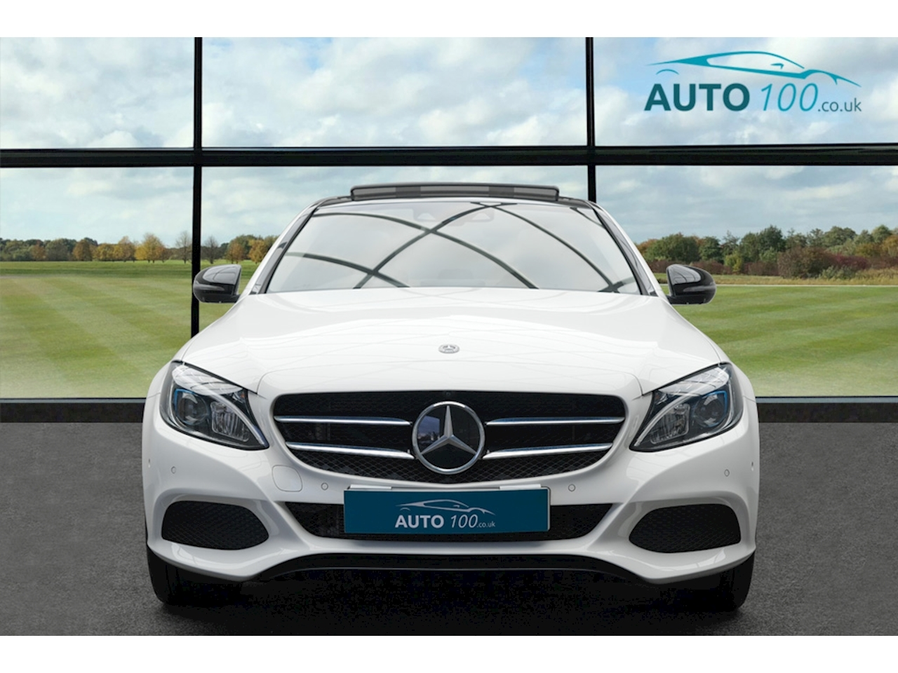 Mercedes-Benz 2.0 C350e 6.4kWh Sport Saloon 4dr Petrol Plug-in Hybrid G-Tronic+ (s/s) (293 ps)