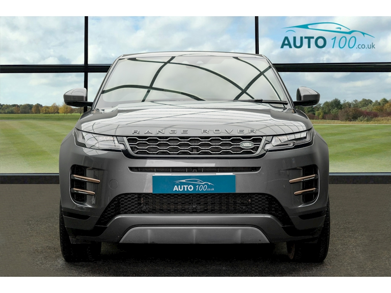 Land Rover 2.0 P200 MHEV R-Dynamic SE SUV 5dr Petrol Auto 4WD (s/s) (200 ps)