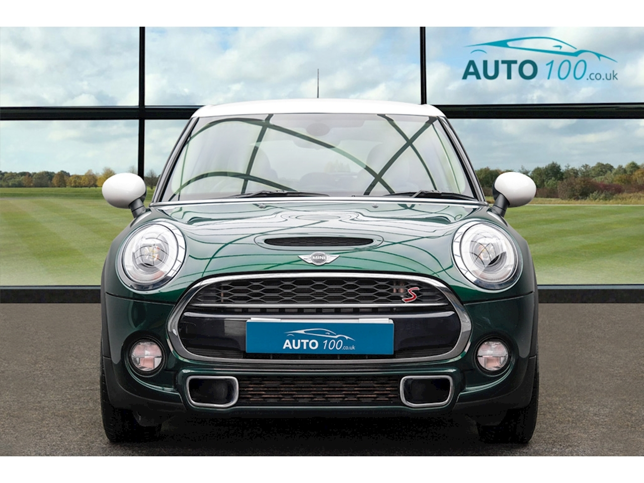 MINI 2.0 Cooper S Hatchback 5dr Petrol Auto (s/s) (192 ps)