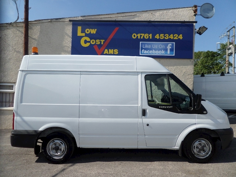 Ford Transit 280 Swb Med High Roof AIR CON