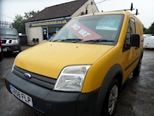 Ford Transit Connect - Thumb 3
