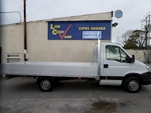 Iveco Daily - Thumb 0