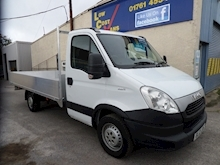 Iveco Daily - Thumb 1