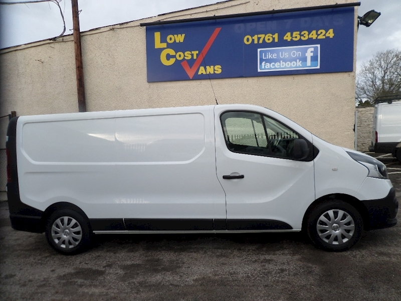 Renault Trafic - Video