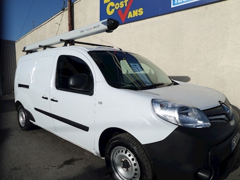 Kangoo Maxi Ll21 Core Dci Air Con 1.5 6dr Panel Van Manual Diesel