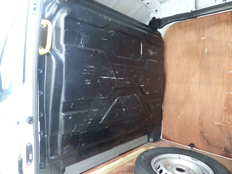 Ford Transit 350 Lwb High 125 Roof Rwd - Large 11
