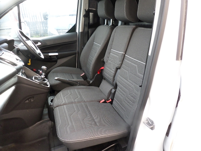 Ford Transit Connect 200 Limited L1 H1 115 6 Spd 3 Seats - Large 7