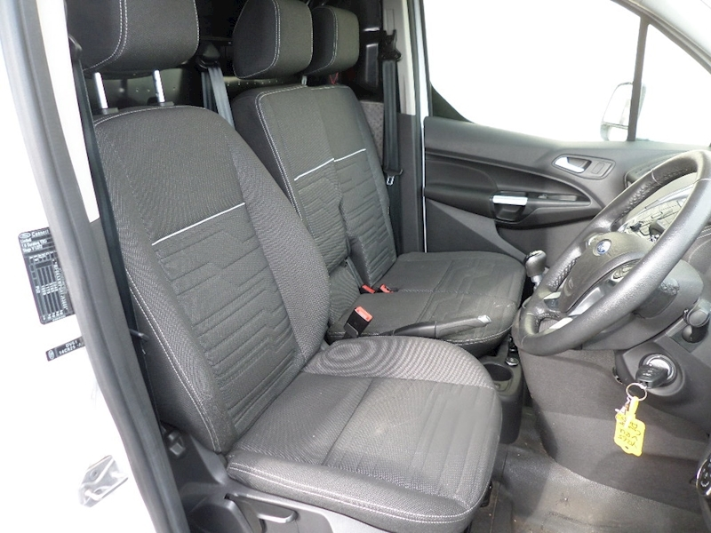 Ford Transit Connect 200 Limited L1 H1 115 6 Spd 3 Seats - Large 9