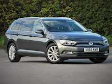 Passat Se Business Tdi Bluemotion Technology Estate 2.0 Manual Diesel
