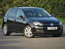 Golf Match Tdi Hatchback 2.0 Manual Diesel