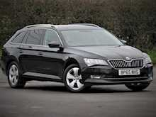 Superb Se Business Tdi Estate 2.0 Manual Diesel