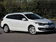 Megane Expression Plus Dci Estate 1.5 Manual Diesel