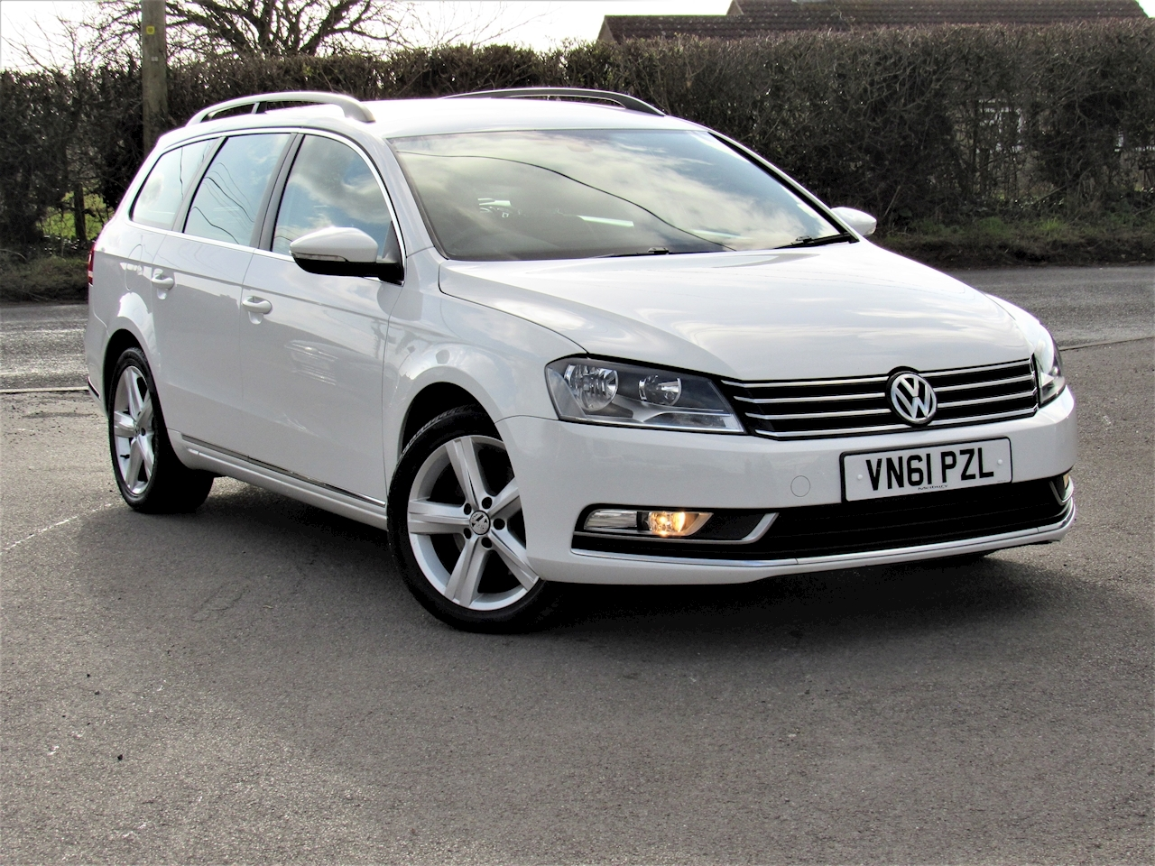 2.0 TDI BlueMotion Tech SE Estate 5dr Diesel Manual (120 g/km, 138 bhp)