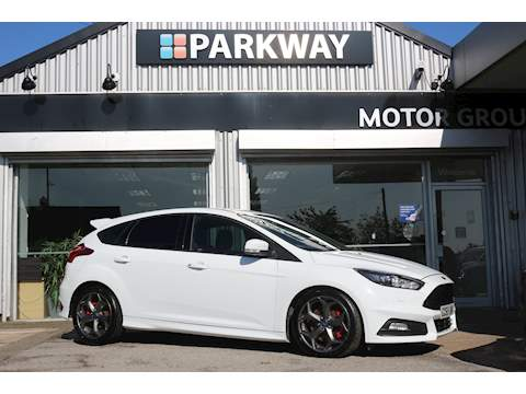 Focus St-3 Hatchback 2.0 Manual Petrol